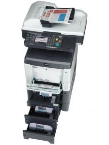 Impresora Kyocera laser color Tecnycopia Foto completa