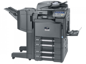 Impresora Kyocera laser color TASKalfa 3051ci Tecnycopia Foto 3