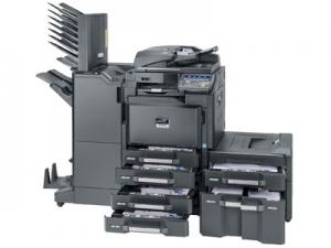 Impresora Kyocera laser color TASKalfa 3051ci Tecnycopia Foto 2