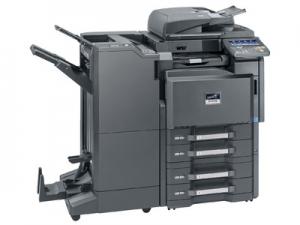 Impresora Kyocera laser color TASKalfa 4551ci Tecnycopia Foto frontal