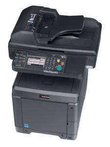 Impresora Kyocera laser color Taskalfa266ci Foto 3