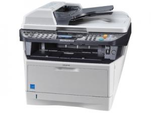 Impresora Kyocera laser blanco y negro ECOSYS M2030dn ECOSYS M2530dn Tecnycopia