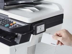 Impresora Kyocera laser blanco y negro ECOSYS M2030dn ECOSYS M2530dn Detalle 2 Tecnycopia