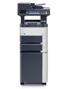 Impresora Kyocera laser ECOSYS M3540idn ECOSYS M3040idn Tecnycopia 3