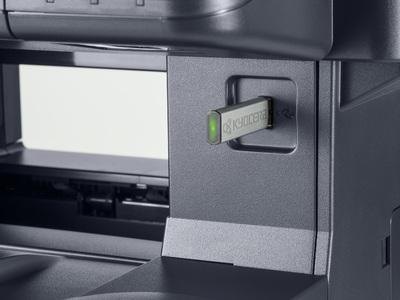 Impresora Kyocera laser ECOSYS M3540idn ECOSYS M3040idn Tecnycopia 2