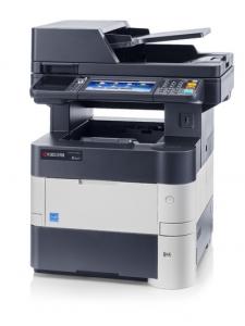 Impresora Kyocera laser ECOSYS M3550idn ECOSYS M3560idn Tecnycopia Foto 2