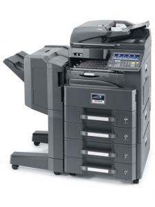 Impresora Kyocera laser blanco y negro TASKalfa 3010i Foto 2