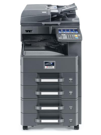 Impresora Kyocera laser blanco y negro TASKalfa 3010i