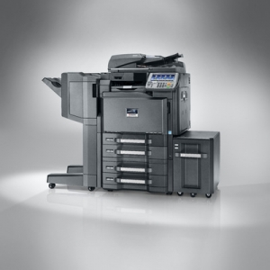 impresora Kyocera laser TASKalfa 4501i A3 Foto 2 Tecnycopia