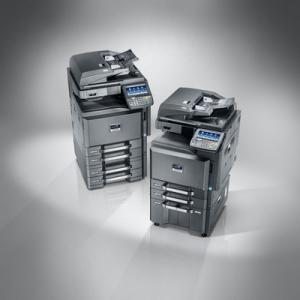 Impresora Kyocera laser TASKalfa 5501i Foto 2