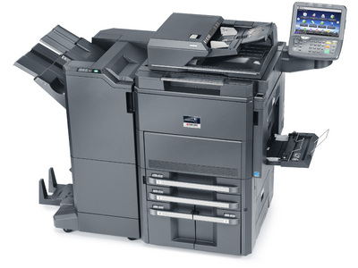 Impresora Kyocera laser TASKalfa 6501i