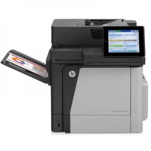 Impresora multifunción HP Láser color HP M680
