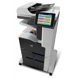 Impresora multifunción HP láser color M775 Foto 2