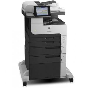 Impresora multifunción HP Láser monocromo HP M830 Foto 3