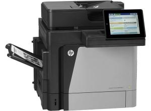 Impresora HP Laserjet color M630