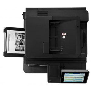Impresora multifunción HP Láser color HP M630